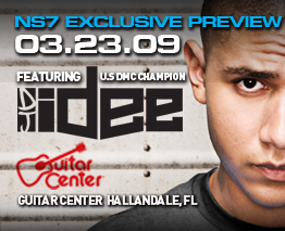 Guitar Center Hallandale Beach Fl : special ns7 preview event at guitar center ~ Russianpoet.info Haus und Dekorationen