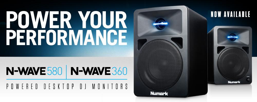 N-Wave Series