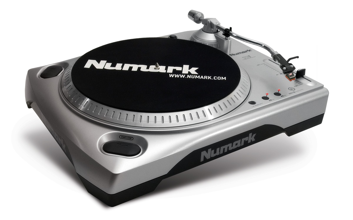 Numark TTUSB Turntable USB