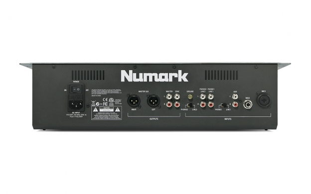 CDMix Bluetooth Dual CD/MP3 Player with Wireless Capability | Numark