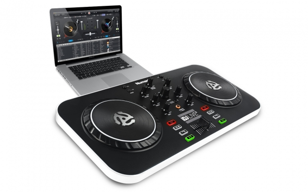 Thiết bị DJ Numark iDJ Live II DJ Controller for Mac, PC, iPad, iPhone and iPod