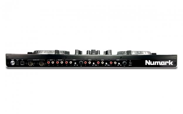 Numark chính hãng. Numark NS6-Numark NS7. Mua hàng Mỹ tại e24h. vn