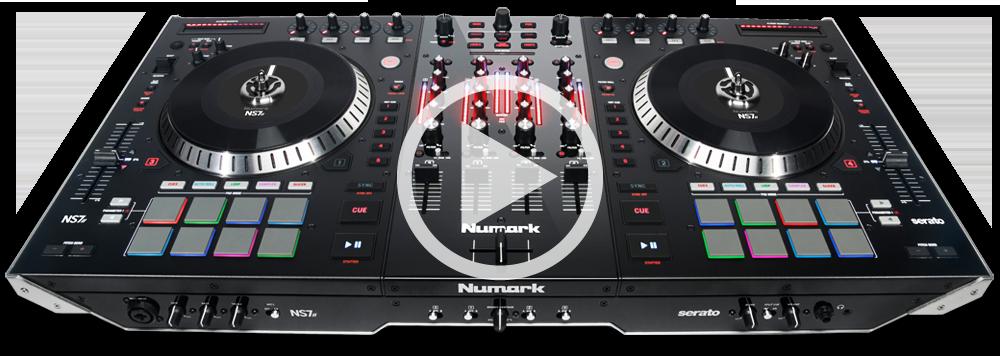 Numark Ns7ii The Best Dj Controller Ever Built Period