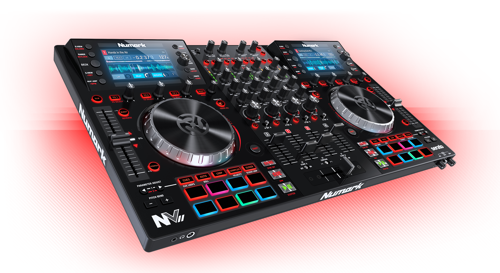 traktor pro 2 software download