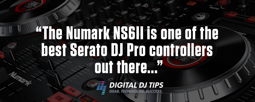 Numark Digital DJ Tips