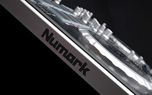 Mixtrack Pro II 2-Channel DJ Controller with Audio I/O | Numark