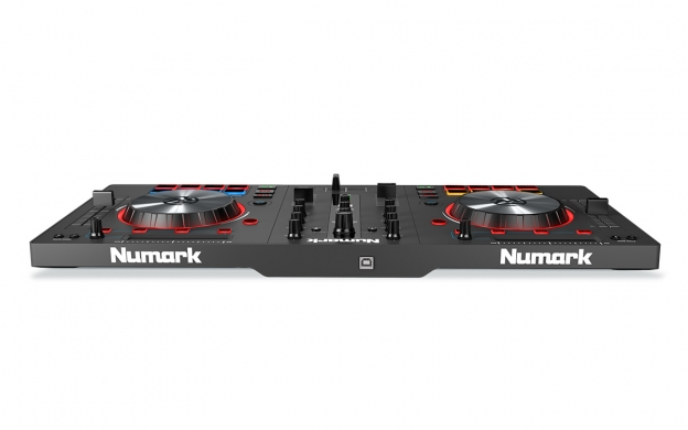 virtual dj recommended hardware