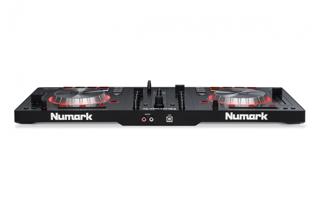 mixtrack pro 3 all in one controller solution for serato dj numark