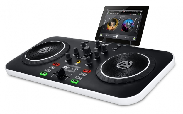 iDJ Live II DJ Controller for Mac e69660c5feb