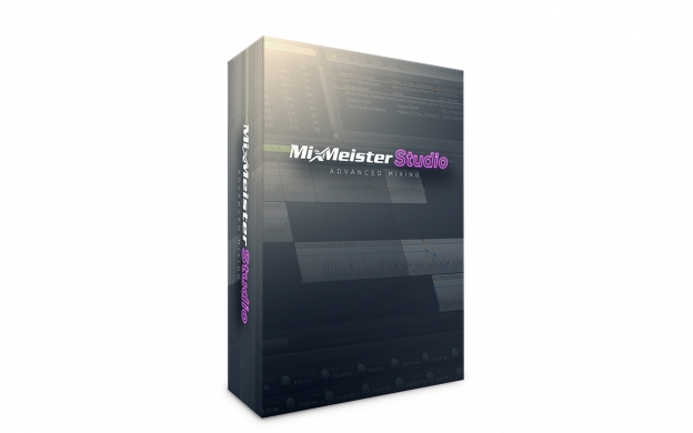 Mixmeister fusion new! Version 7. 7 now available for pc & mac.