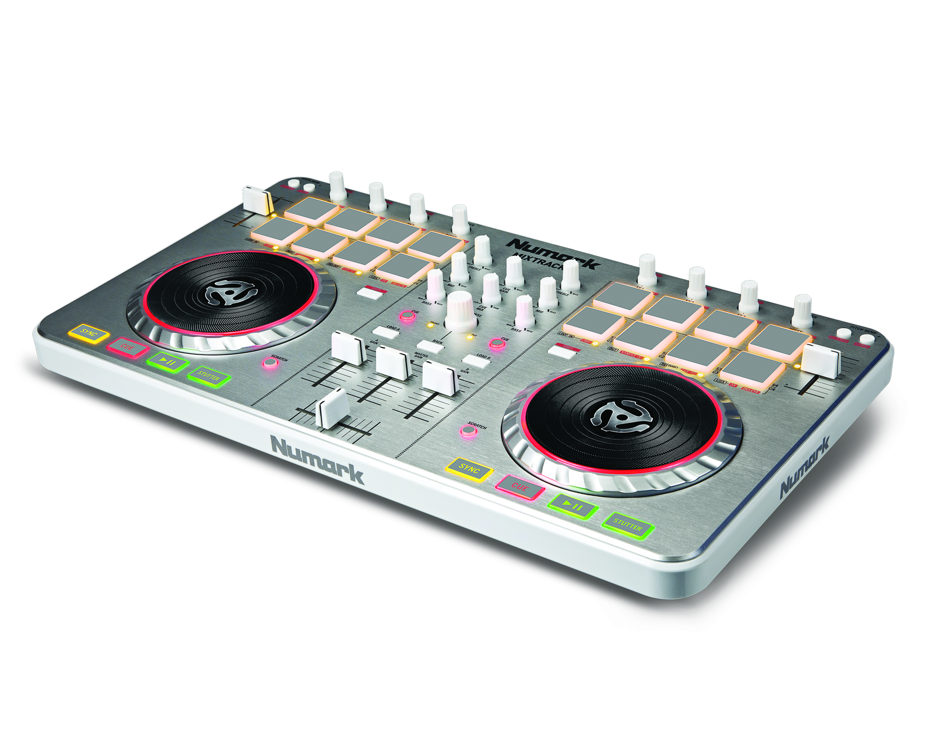 Numark - New Products for 2014